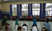 Deadline extended for Primary School PE Specialism Course